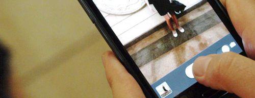 Må jeres elever tjekke Instagram i timerne?